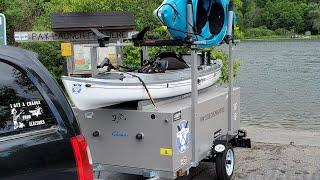 kayak trailer diy - मुफ्त ऑनलाइन वीडियो