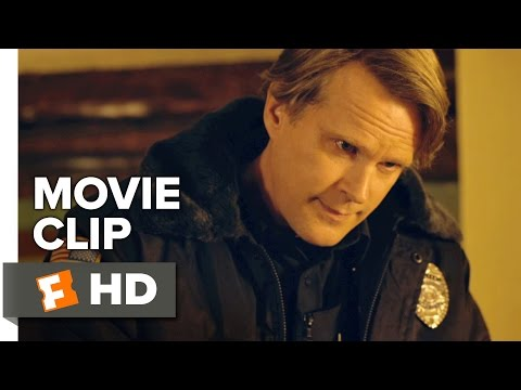 Sugar Mountain Movie CLIP - Trusted You (2016) - Cary Elwes Movie