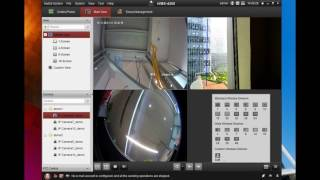 How to batch import Hikvision cameras into groups and create custom views using iVMS 4200