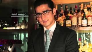 Best Bartender Cocktail At 8 12 Otto E Mezzo BOMBANA By Devender Kumar