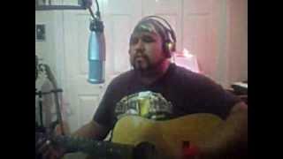 Sevendust - Angel's Son (acoustic cover)
