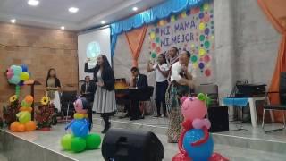 VENDIDO FUE JOSÉ (Coro Escuela Dominical)