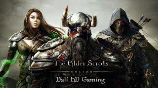 Elder Scrolls Online Stros M'Kai PC Gameplay FullHD 1080p