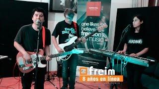 Maifersoni Freim Tv Sessions 8 Anios En Linea