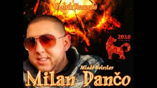 Milan Dančo - Já blazen