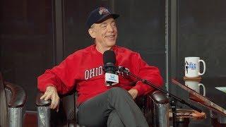 "Oscar Winner J.K. Simmons Talks ""Father Figure,"" Ohio State & More w/Rich Eisen | Full Interview"