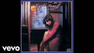 Karla Bonoff - The Water Is Wide (Audio)