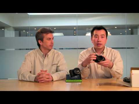 Fuji Guys - FinePix S1800 Part 1 - Unboxing
