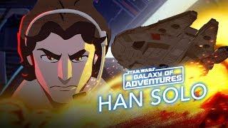 Episode 1.17 Han Solo prend part au combat pour ses amis (VO)