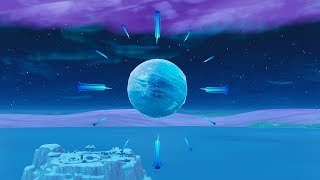 🔥POLAR PEAK ICE BALL EVENT! (ICE KING FINAL STAGE!) - Fortnite Battle Royale Live!