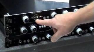 TK Pro Audio Blender