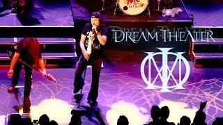 "DREAM THEATER ""Barstool Warrior"" Live (2 Jul 2019) Athens [4K]"