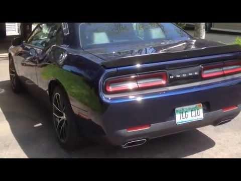 2017 Dodge Challenger Walkaround Srt Hellcat Muscle Super Bee