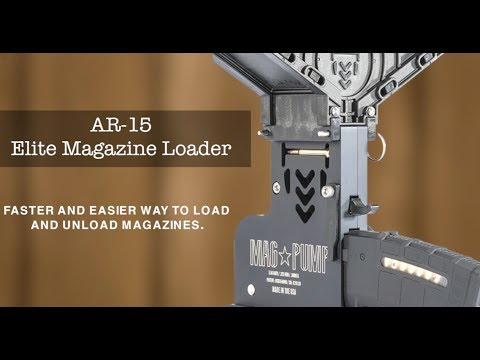 Load Your AR Faster & Easier