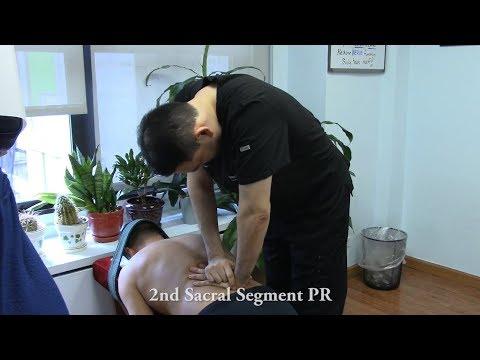 Rehabilitation nach Wirbelsäulenchirurgie Band Hernien