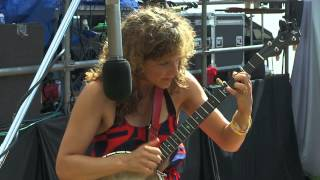 04 Abigail Washburn And Kai Welch 2012-08-04 Nobody's Fault But Mine