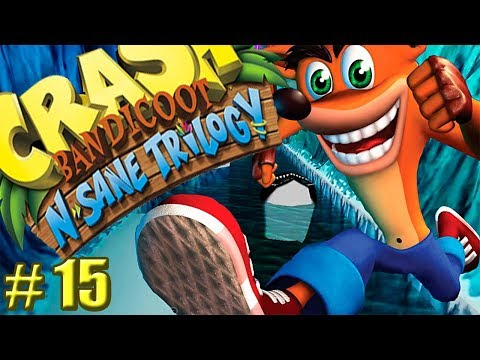 /CZ\ Crash Bandicoot N. Sane Trilogy Part 15 - Nevyřešené resty