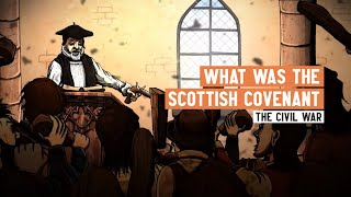 The Covenant   The Scottish Prelude to the English Civil War