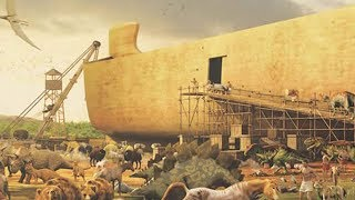 The Animals on the Ark with Tim Chaffey