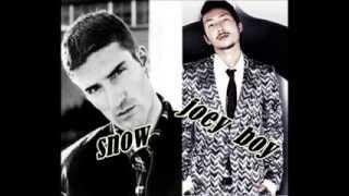 Snow   Me & Joey feat  Joey Boy