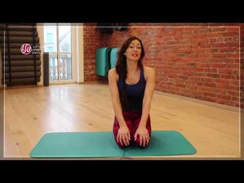 Kaip mesti svorį ant pilvo