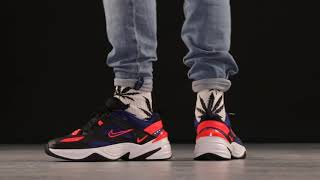 e0b62ea31a9 NIKE M2K TEKNO AV4789-006 | Sneaker CAGE