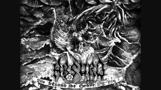 Absurd - The Gates Of Heaven