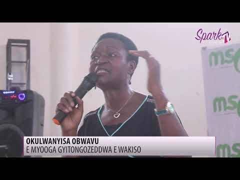 Enkola emanyiddwa nga 'Emyooga' etandise okukola e Wakiso