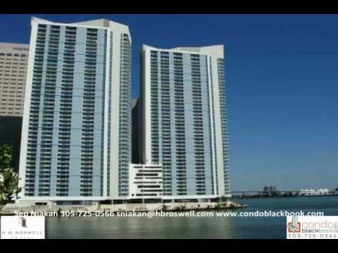One Miami Condo in Downtown Miami - Video Tour