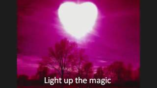 Love Shine a Light [ON-SCREEN LYRICS]