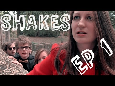 new webseries shakes a modern adaptation of much ado about nothing hamlet and romeo and