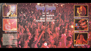 Deep Purple - You Fool No One (Live 1975 HD)
