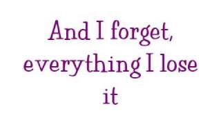 Didn't I Say I Love You, Paula Abdul Rare song LYRICS!