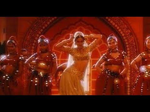 Mujhe rang de ENGLISH SUBS- hindi music - Thakshak 1999, Tabu, Ajay Devgan, Asha Boshle