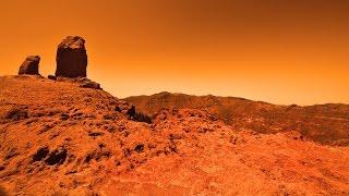 Na rubu znanosti - MARS, 23.11.2004.