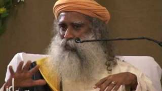 Indian temple is not a place of worship or prayer - Sadhguru