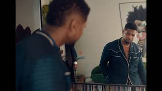 Usher - Don't Waste My Time ft. Ella Mai (Official Video Teaser)