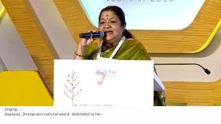 K S Chithra - Video hài mới full hd hay nhất - ClipVL net