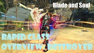Descargar MP3 de Blade And Soul Destroyer gratis  BuenTema io