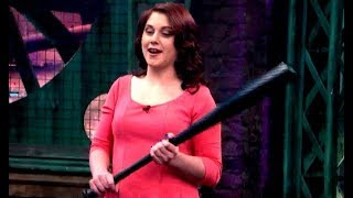 Game Over (The Jerry Springer Show)