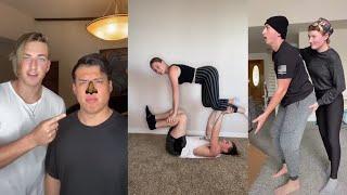 Try Not to Laugh Watching Jon Klaasen Tik Tok Videos - Funniest Jon Klaasen TikTok 2021