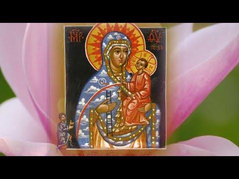 МОЛИТВА ПРЕСВЯТОЙ БОГОРОДИЦЕ ПРЕД ИКОНОЙ «МОЛЧЕНСКАЯ» - ПРАЗДНОВАНИЕ 7 мая.