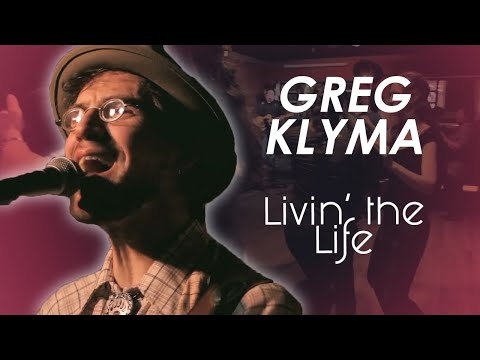 "Americana Mondays (""Livin' the Life"" by Greg Klyma)"