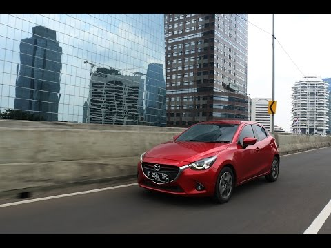 Review Mazda2 GT | Oto.com