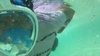 preview picture of video 'Umluj Island Saudi Arabia , Umluj Beach Saudi Arabia'