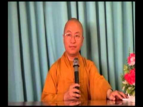 Triết học ngôn ngữ Phật giáo 09: Bản chất tham chiếu (15/06/2012)