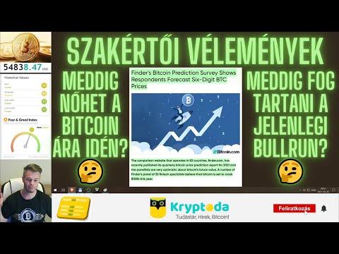 Napi kereskedelem bitcoin bot