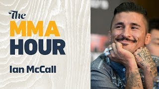 Ian McCall Announces Retirement From MMA