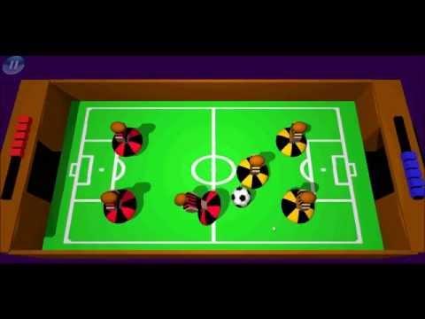 Video of Flick It Football 3d