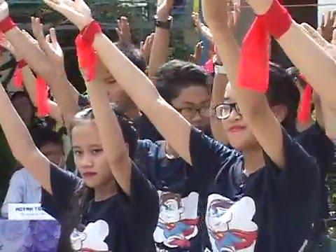 Lễ kỉ niệm 35 năm THPT Lê Lợi - Phú Yên (P4 - Het)